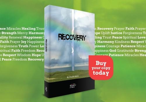"""Recovery """"een Boek Van Charlie Amos"""""""