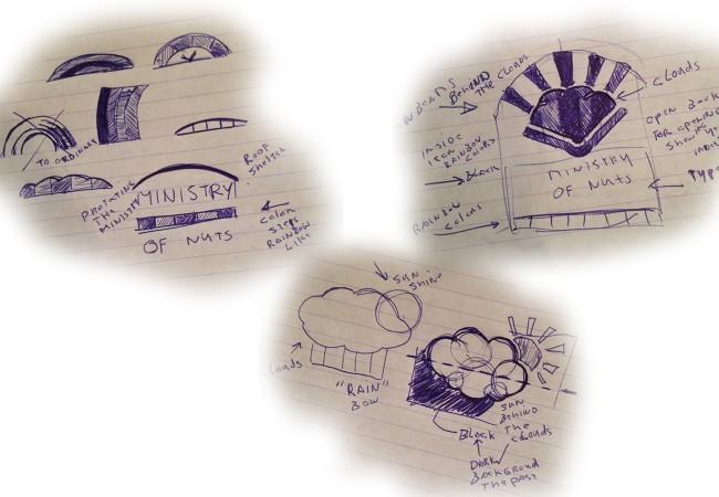 5.MON Sketch